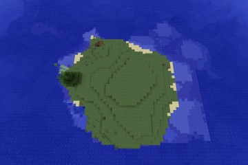 minecraft-survival-island